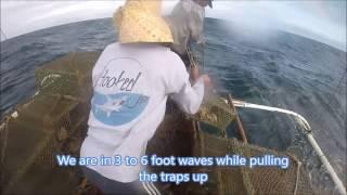 Deadliest Catch Philippines! - Dodong the Filipino Fisherman - Part 3