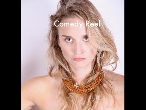 Brianna Barnes Comedy Reel *