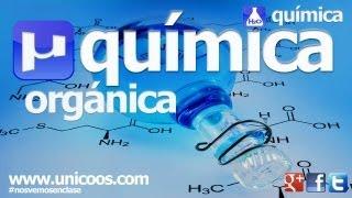 quimica organica eteres bachillerato compuestos oxigenados