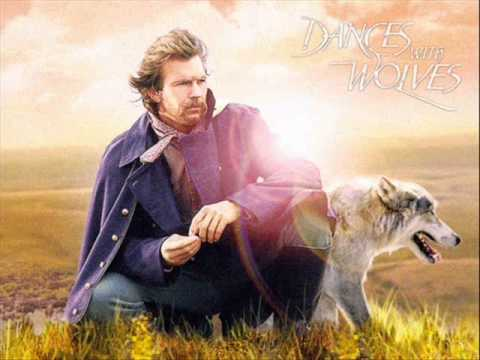 Dances With Wolves Soundtrack - John Dunbar Theme mp3