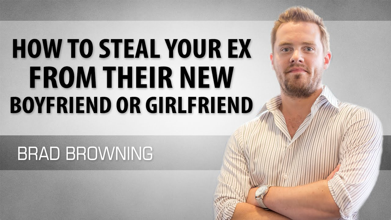 Ex girlfriend already dating another guy likes