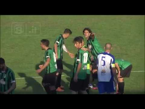 Eccellenza: San Salvo - Chieti FC 1922 1-2