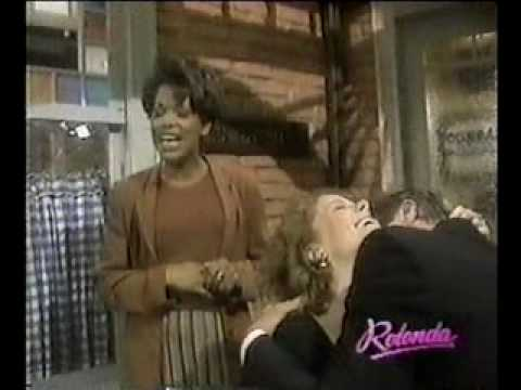 1994 Rolanda Daytime Emmys Special at Guiding Light