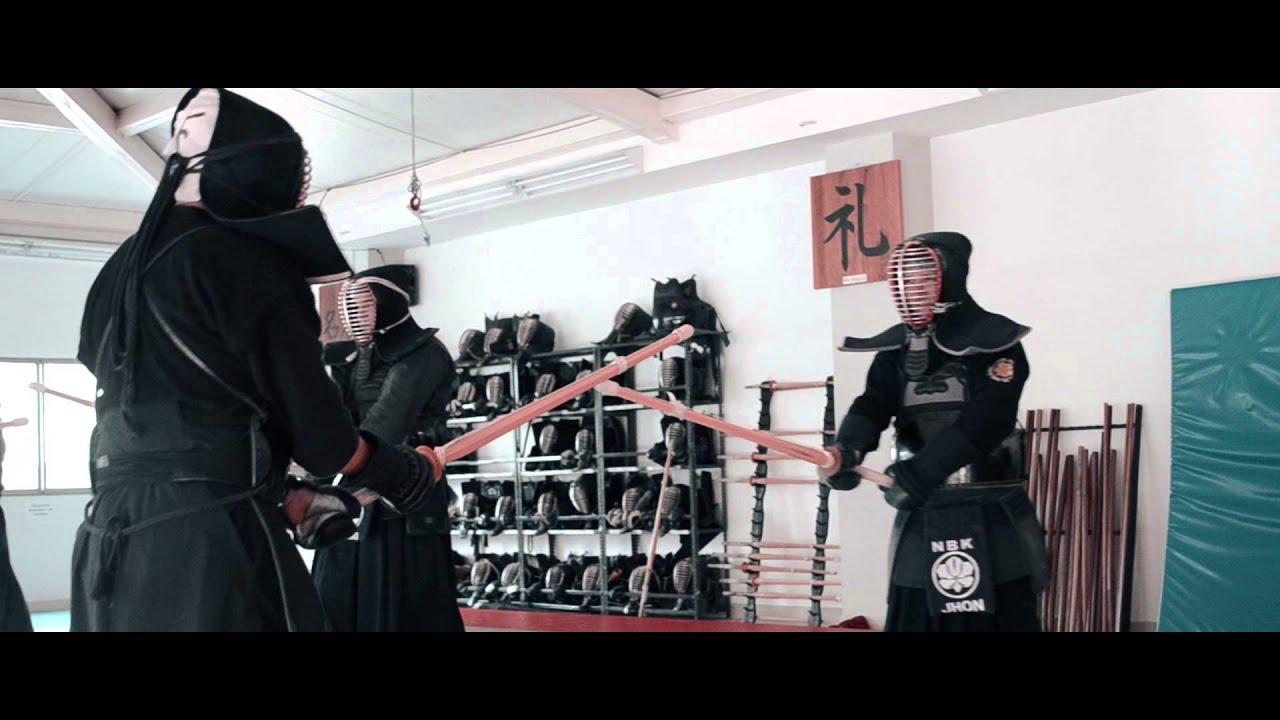 Kendo dojo nippon budokai 2015 youtube for Kendo dojo locator