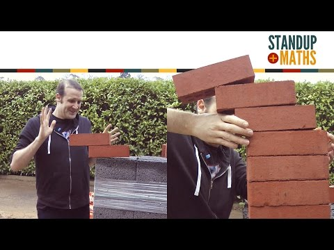 Thumbnail: The Brick Balancing Challenge