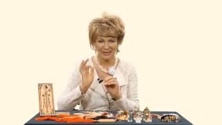 Талисманы Фен Шуй для богатства и удачи  Коллекция бижутерии для 2016 года  Все по Фен Шуй