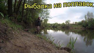 Рыбалка в мае 2021. самый крупный лещ поймался за все года моей рыбалки!