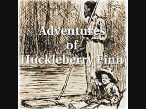 the point of view of mark twain shown in the adventures of huckleberry finn The adventures of huckleberry finn how does twain incorporate humor through point of view in chapters 1-3 huck's way of describing the events in his life contributes to the humor in.