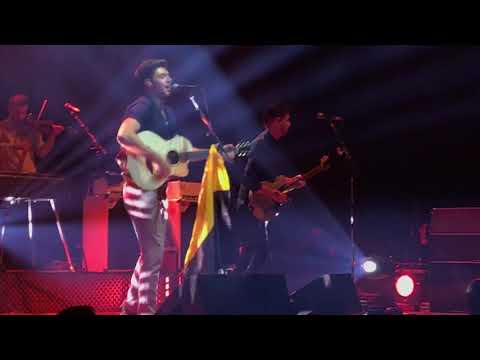 On My Own - Niall Horan @ Flicker World Tour Brussels