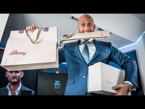Lohnt sich ein 4000€ Brioni Anzug?