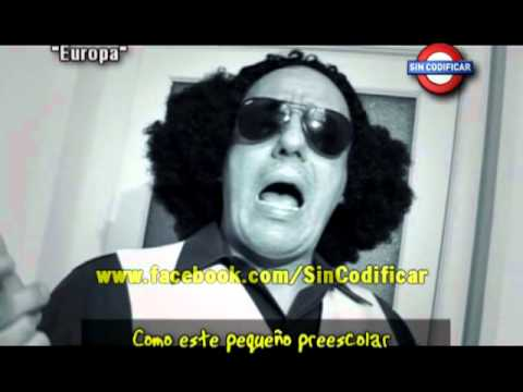 Sin Codificar - Antónimo Contreras Vol 1