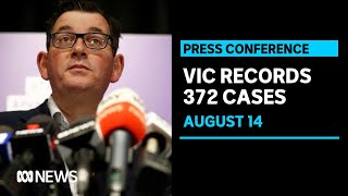 Man in his 20's becomes latest Victorian victim of COVID-19 | ABC News