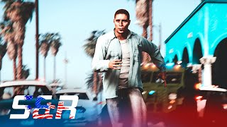 gTA 5 CHALLENGE  YDDY SEARCH & RESCUE #1 (ЦЕЛЬ)
