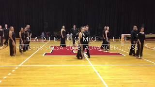 RUTGERS SALSA PROJECT 2017 • ON1 DANCE PERFORMANCE