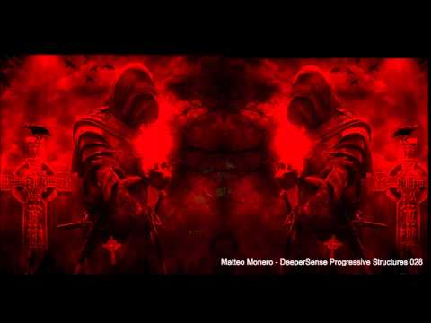Matteo Monero   DeeperSense Progressive Structures 028