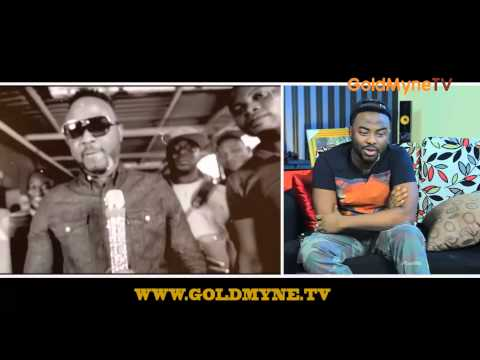 INTERVIEW WITH SOUNDCITY V J ADAMS (Nigerian Entertainment)