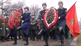 Воронеж  23 февраля   День защитника Отечества