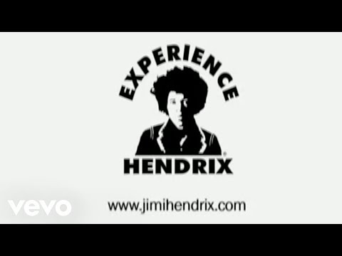 The Jimi Hendrix Experience  Hey Joe  Audio