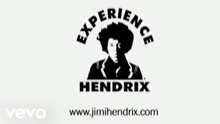 The Jimi Hendrix Experience - Hey Joe (Official Audio)