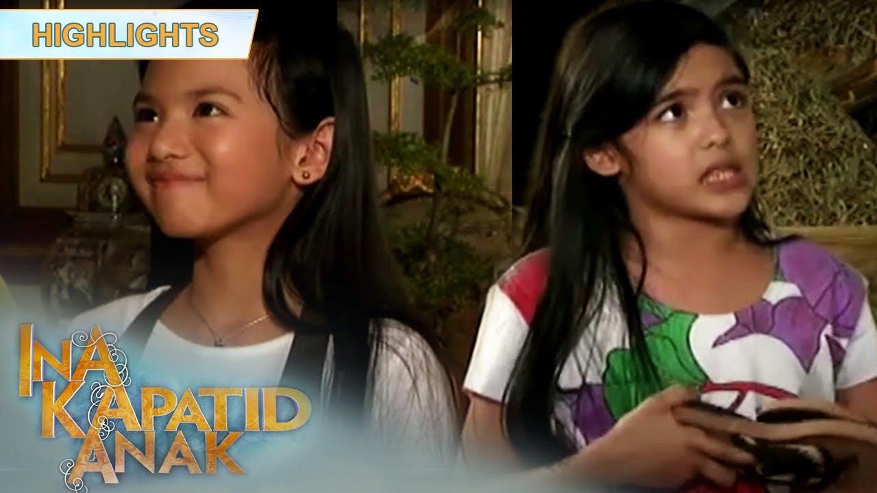Download Ang pagsisimula ng buhay nina Celyn at Margaux   Ina, Kapatid, Anak