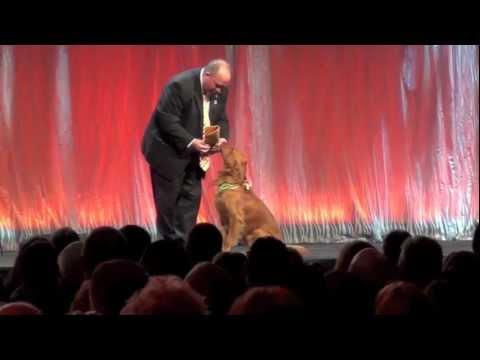 Animal Acting - LifeVantage Premier Pro 5 Launch