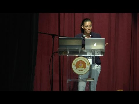 Re-engineering Tourism for the Anthropocene | Dr. Amelia Moore | BNHC 2016
