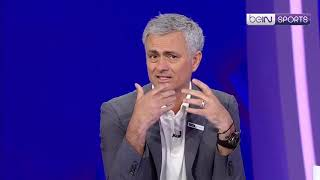 Mourinho: Comparisons between his first and second stint at Chelsea