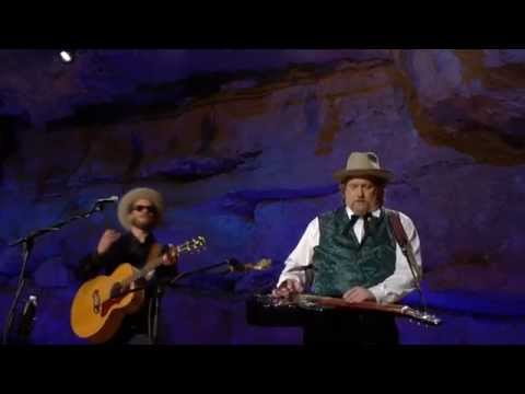 Amos Lee & Jerry Douglas, A Change is Gonna Come