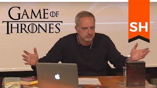 Pillole da Holden Start 2015 - Antonio Scurati e Game of Thrones