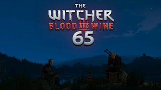 WITCHER 3: BLOOD & WINE [065] - Viel zu frühe Abschiede thumbnail