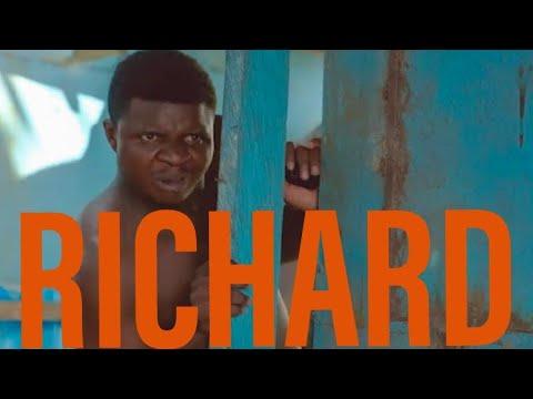 RICHARD: EP 32- RICHARD (LATEST CAMEROON COMEDY)