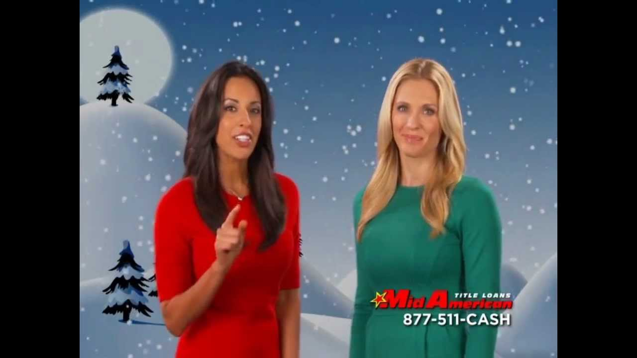Mid American Title Loans Holiday Commercial