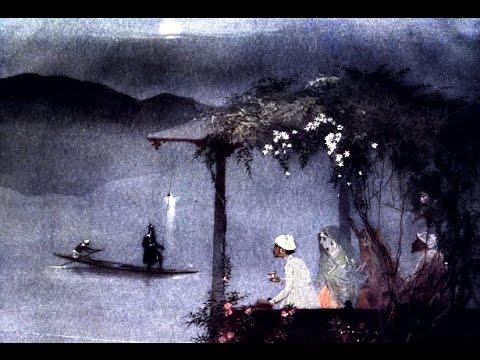 Kashmir - Abanindranath Tagore