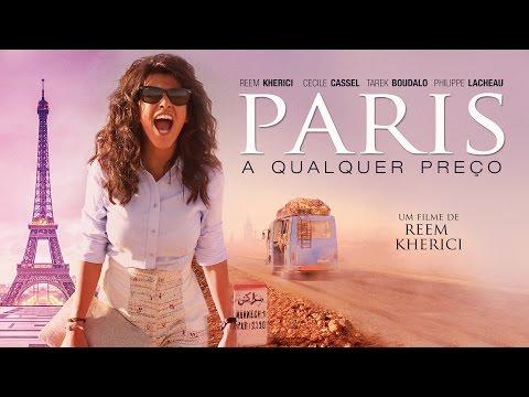 Trailer do filme Paris a qualquer preço