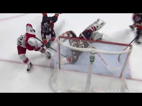 NHL Top December saves - season 2017-2018