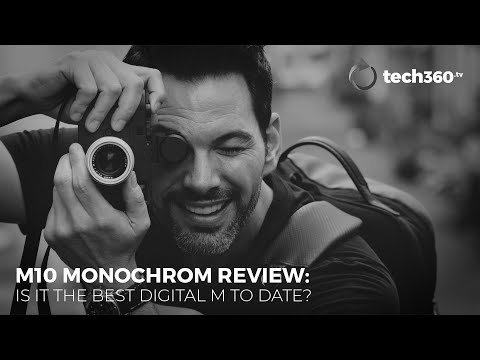Leica M10 Monochrom Review: Is It The Best Digital M To Date?