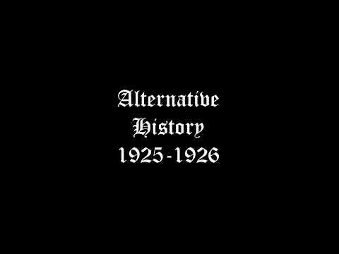 Alternate History of the Austro- Hungarian Civil War 1925-1926
