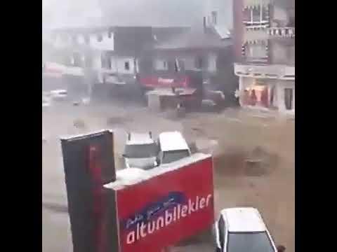 Ankara Mamak Sel (05 Mayıs 2018)