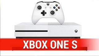 XBOX ONE S : Notre avis sur la console 4K de Microsoft