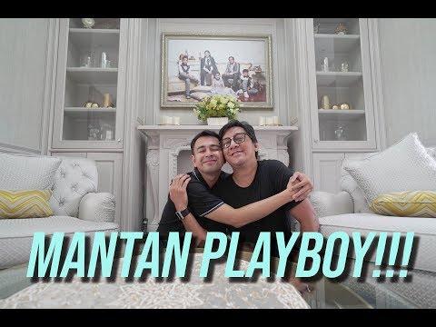 TERHARU!!! TOBATNYA MANTAN PLAYBOY YANG  BICARA AKHIRAT - InspiRANSi Eps 5