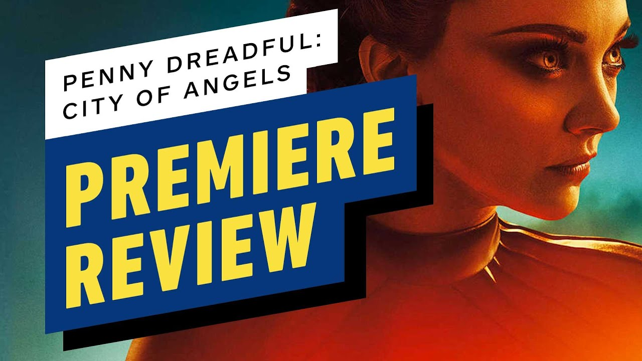 Penny Dreadful: City of Angels premiere recap: Day of ...