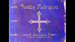MI UNICA AYUDA/FREDDY RODRIGUEZ