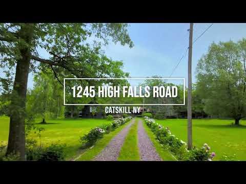 1245 High Falls Road, Catskill NY 12414