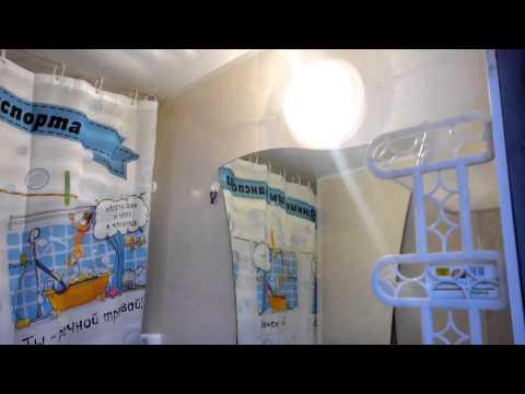 Дачный туалет своими руками - YouTube