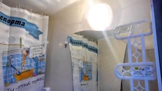 Дачный туалет с душем своими руками!(, 2015-09-06T18:36:03.000Z)