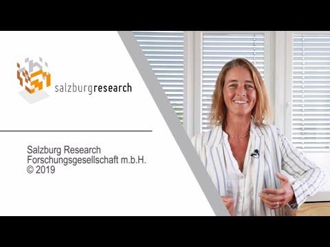 Arbeiten bei Salzburg Research