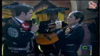 Si nos dejan (Rosario y Lara) La hija del mariachi