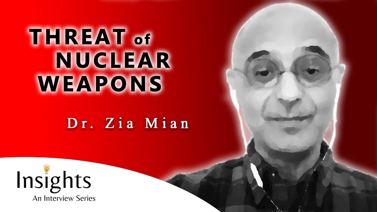 STEMPod Leaders #18 - Dr. Zia Mian