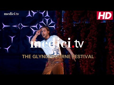Glyndebourne Festival - Best Of