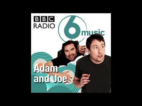 Adam & Joe BBC 6 Music 30082007